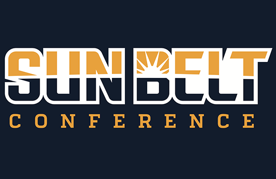 Sun Belt Conference Reveals New Logo, Wordmark