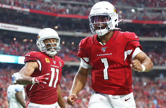 Help Redesign The Arizona Cardinals' Uniforms