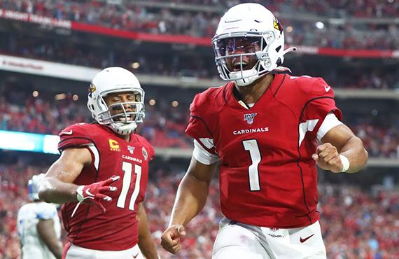 Help Redesign The Arizona Cardinals' Uniforms