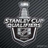 A take a look at the 2020 NHL Stanley Cup Qualifiers Logos - Sports activitiesLogos.Net News thumbnail