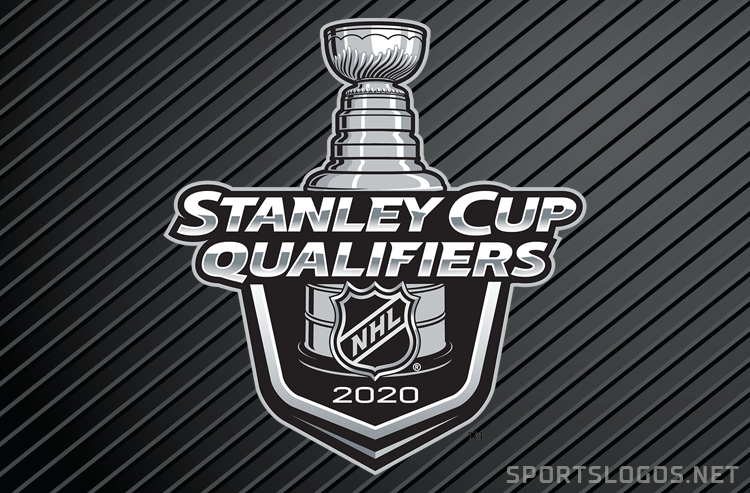 A look at the 2020 NHL Stanley Cup Qualifiers Logos