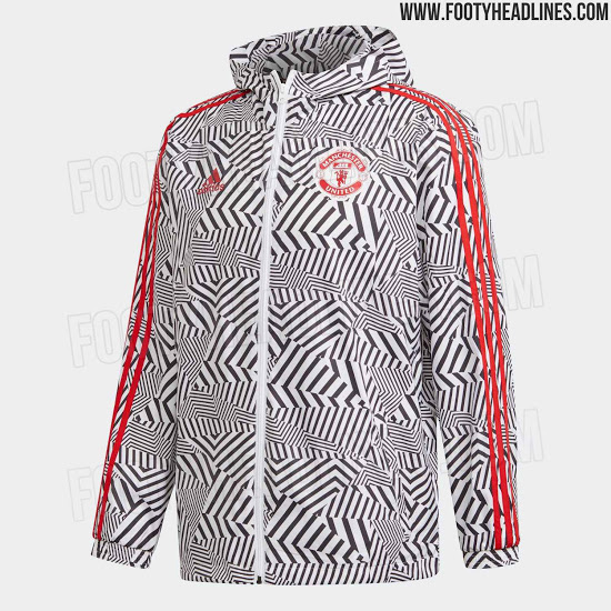 Man United Bold New 2021 Third Kit Leaked Sportslogos Net News