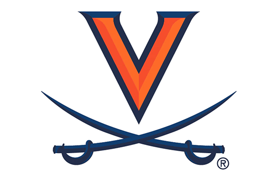 Virginia Cavaliers Modify New Logos To Remove Slavery Ties