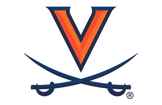 Virginia Cavaliers Modify New Logos To Remove Slavery Ties