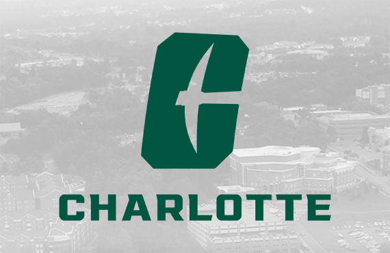 Charlotte 49ers Unveil New Athletic Identity