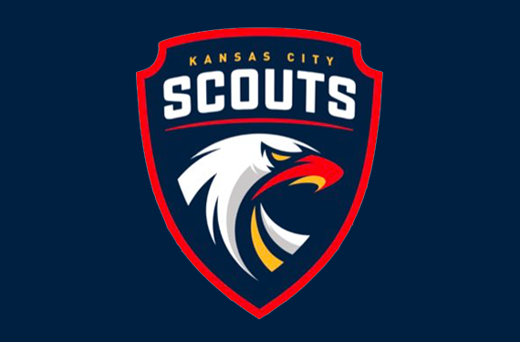 NAHL Kansas City Scouts release logo and uniforms