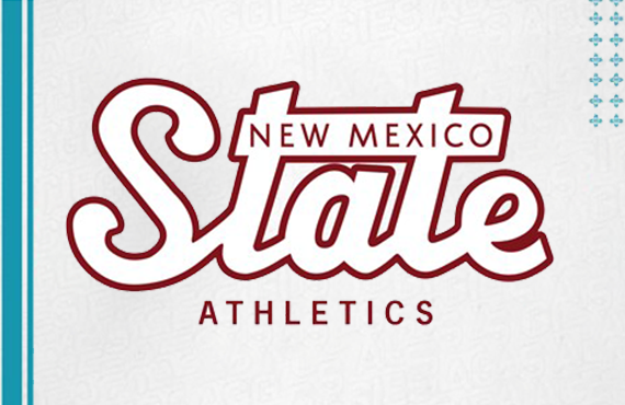 New Mexico State Aggies Introduce New Secondary Logo, Accent Color