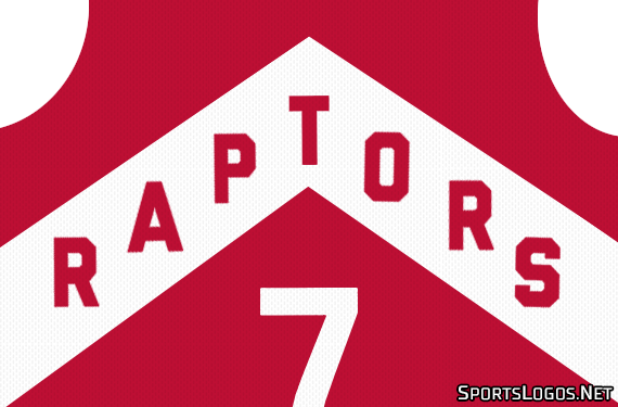 Raptors Getting New Uniforms, Tweaking Logo in 2021