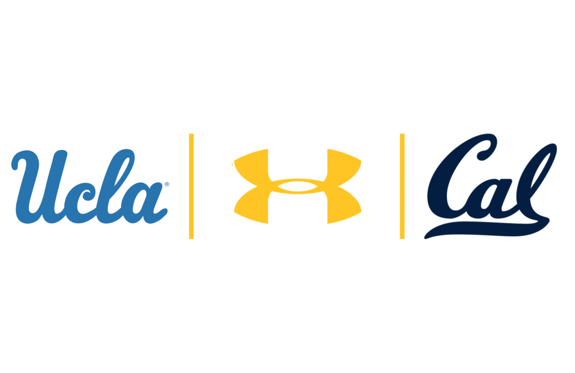 Under Armour Attempting To Terminate Apparel Contracts With Cal Golden Bears, UCLA Bruins