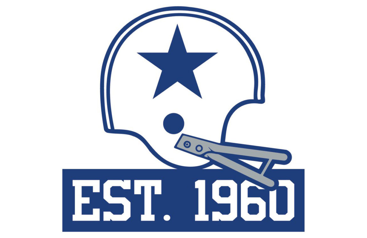 Dallas Cowboys To Wear Uniform Patch To Commemorate 60th Anniversary