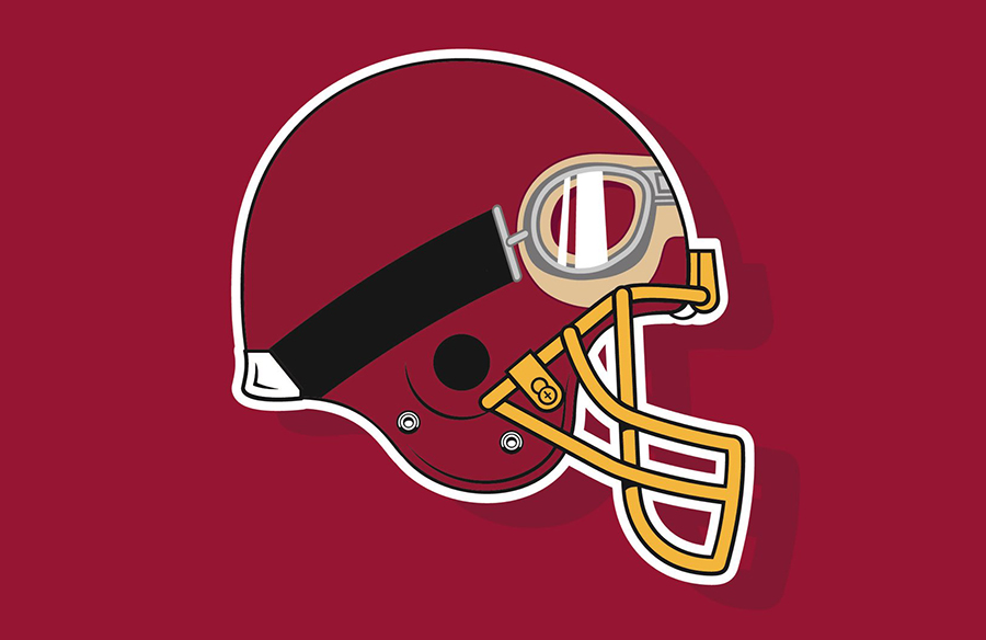 VOTE: Washington Football Team Rebrand Contest