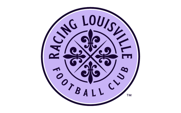 Racing Louisville FC Reveals Crest