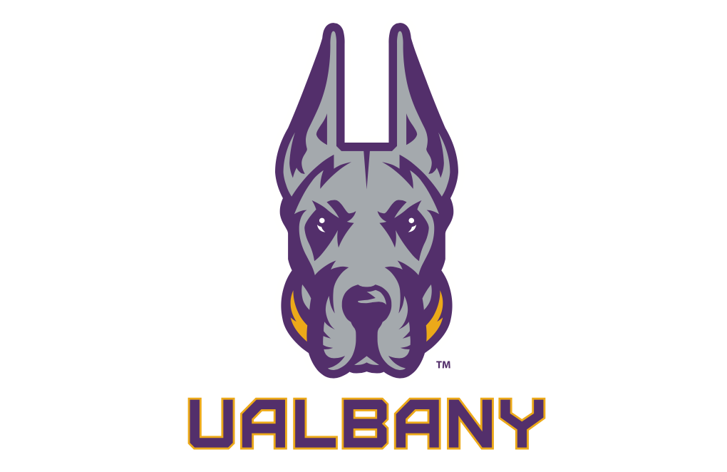 UAlbany Great Danes Unveil Refreshed Athletic Identity
