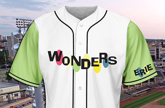 That Thing They'll Do: Erie to Play as Wonders