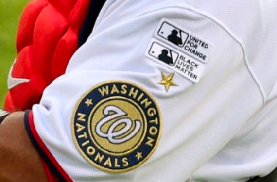 What Patches are the Ballplayers Wearing Today?