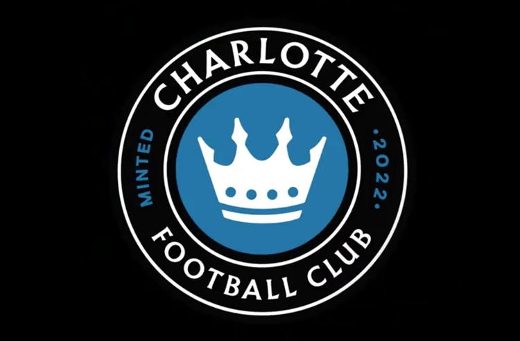 Charlotte FC, 2022 MLS Expansion Club, Unveils Logo