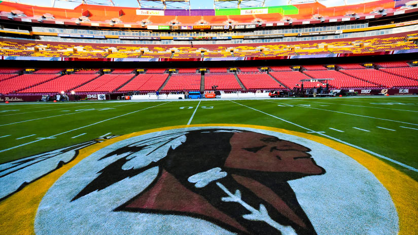 FedEx Asks Redskins to Change Nickname