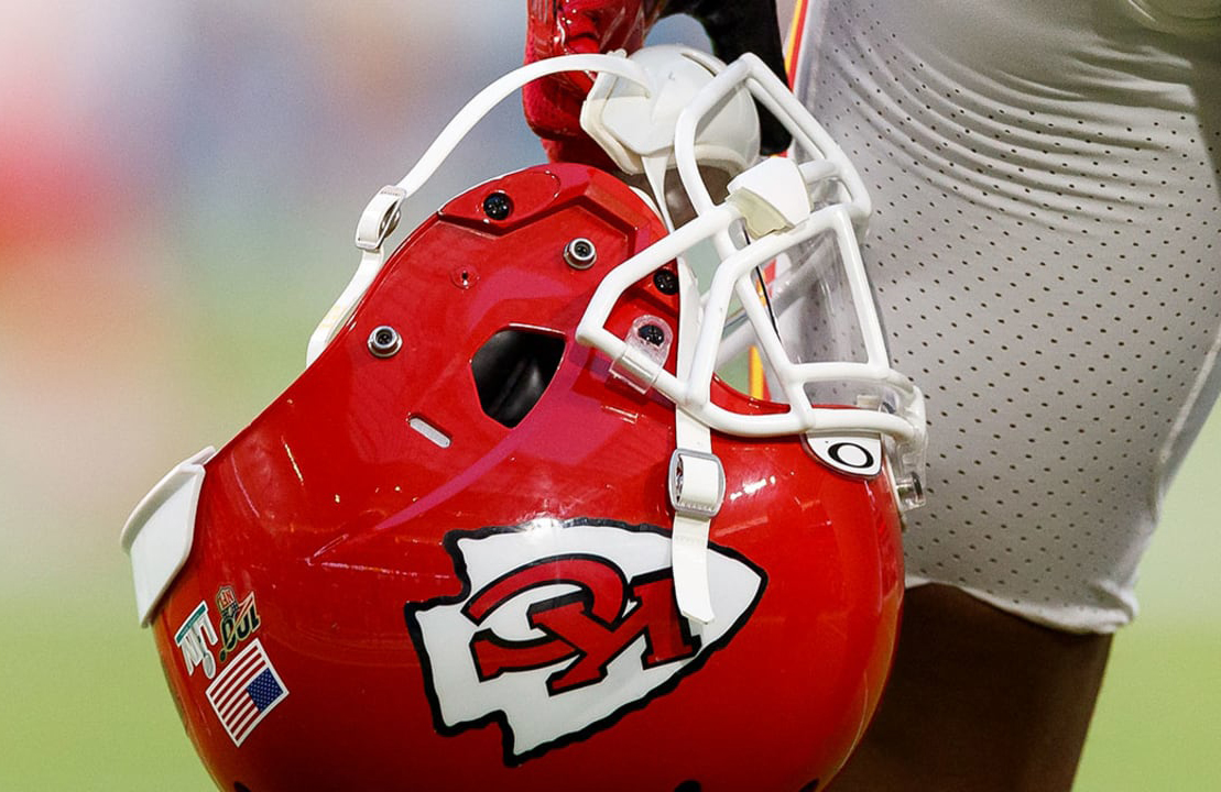 NFL Plans To Allow Social Justice Decals On Helmets