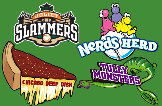 New league to feature Nerds Herd, Deep Dish, Tully Monsters