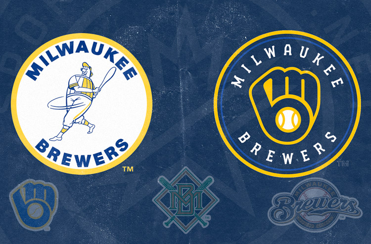 Let's all Choose the Best Milwaukee Brewers Logo Ever