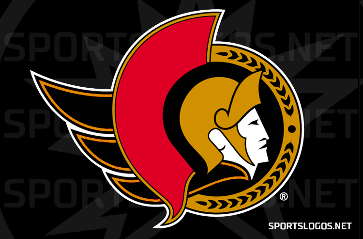 Leaked: Ottawa Senators New 2020-21 Logo