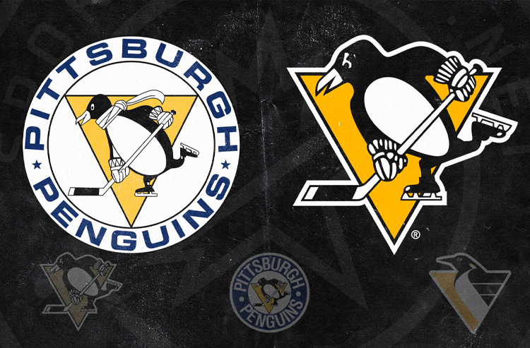 Let's all Choose the Best Pittsburgh Penguins Logo Ever