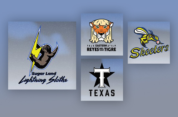 "New Sugar Land Skeeters league includes ""Lightning Sloths"""