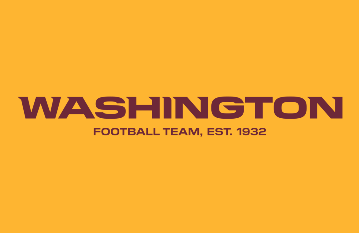 Washington Football Team President Shares Latest On Rebrand