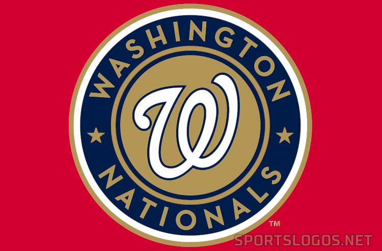 Washington Nationals Reveal Gold-Trimmed Championship Uniform
