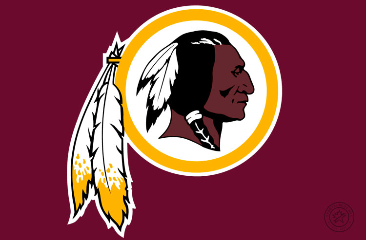 Washington Redskins Retire Name and Logo