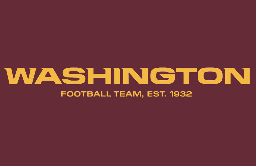 Washington Redskins To Temporarily Change Name To Washington Football Team