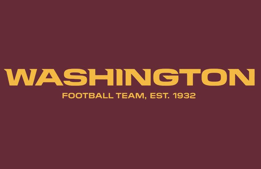 Washington Football Team's Application To Trademark Name Denied