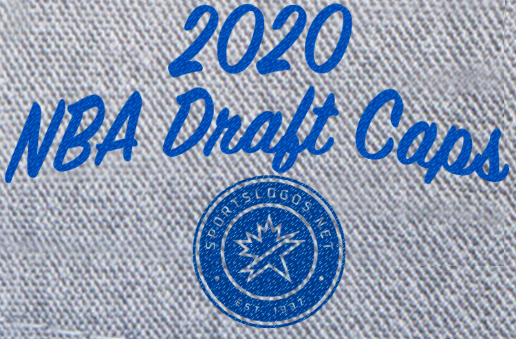The 2020 NBA Draft Cap Collection by New Era