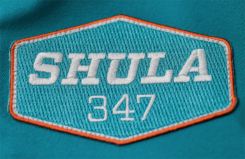 Miami Dolphins To Wear Patch In Honor Of Legendary Coach Don Shula