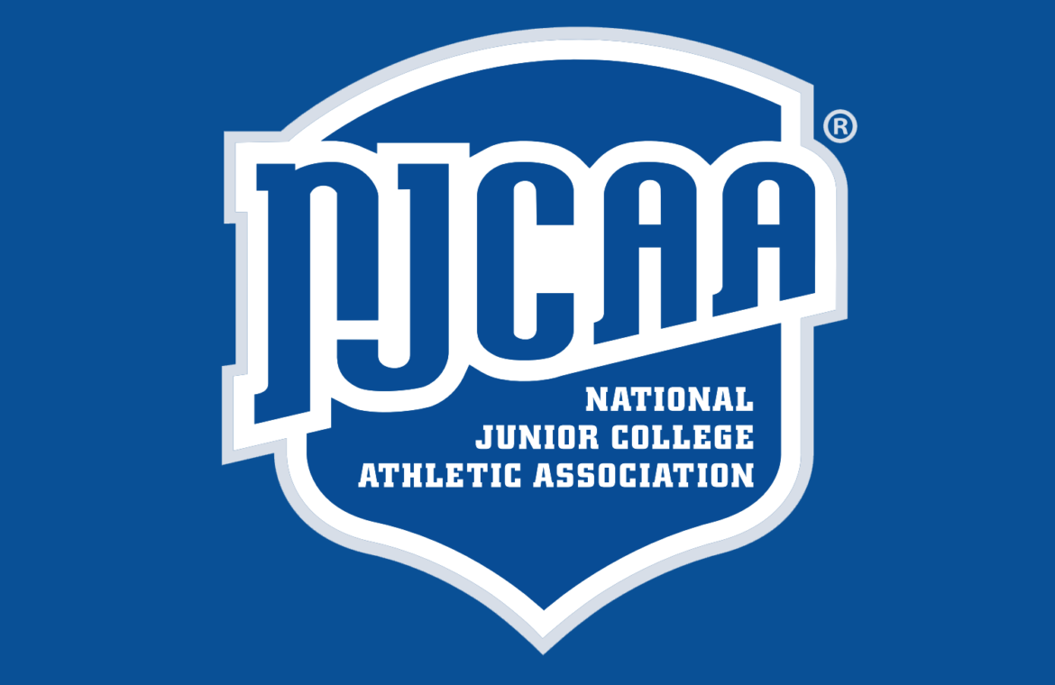 National Junior College Athletic Association Updates Logo