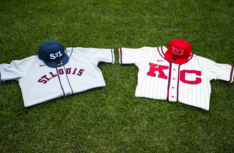 Royals, Cards to Honour Negro Leagues with Throwback Uniforms