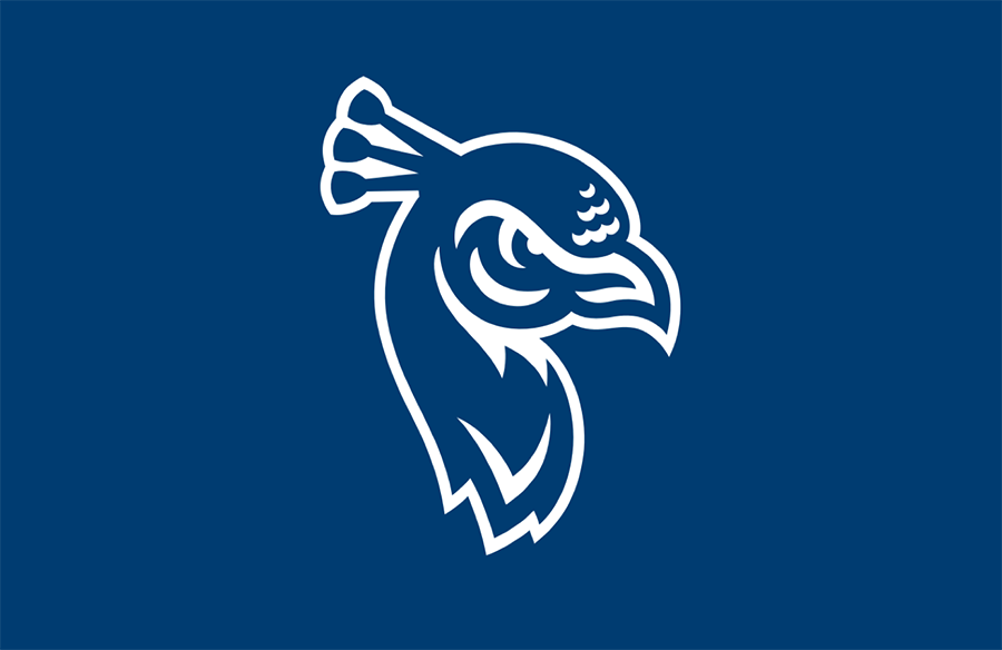 Saint Peter's Peacocks Unveil New Athletic Branding