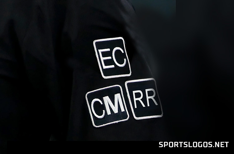 Umpires Wearing EC, CM, RR Patches in 2020