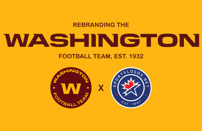RESULTS: Washington Football Team Rebrand Contest