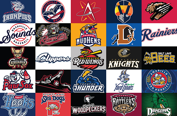 Minor League Baseball announces top 25 teams, record sales in 2019