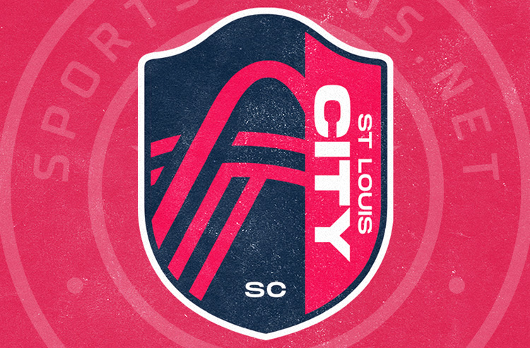 MLS Expansion Club St Louis City SC Unveils Name and Logo