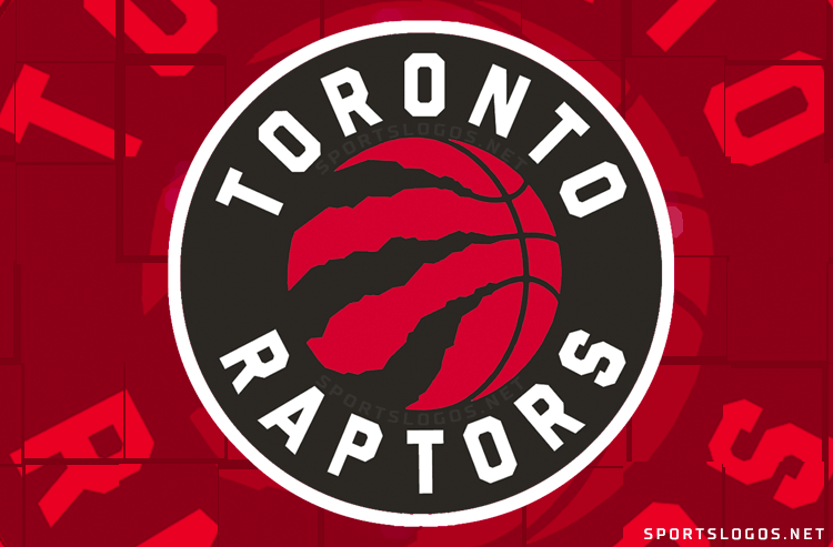Toronto Raptors New Logo for 2021 Spotted on NBA Draft Cap