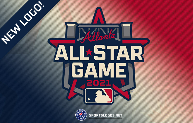 Baseball Reveals Logo for 2021 MLB All-Star Game at Atlanta