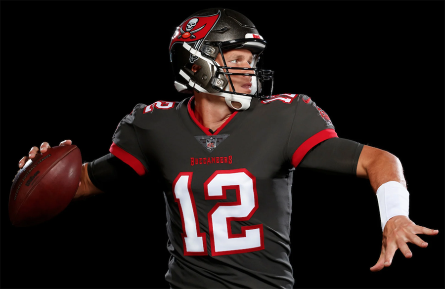 Tampa Bay Buccaneers To Wear Pewter Color Rush Uniforms Against Denver Broncos