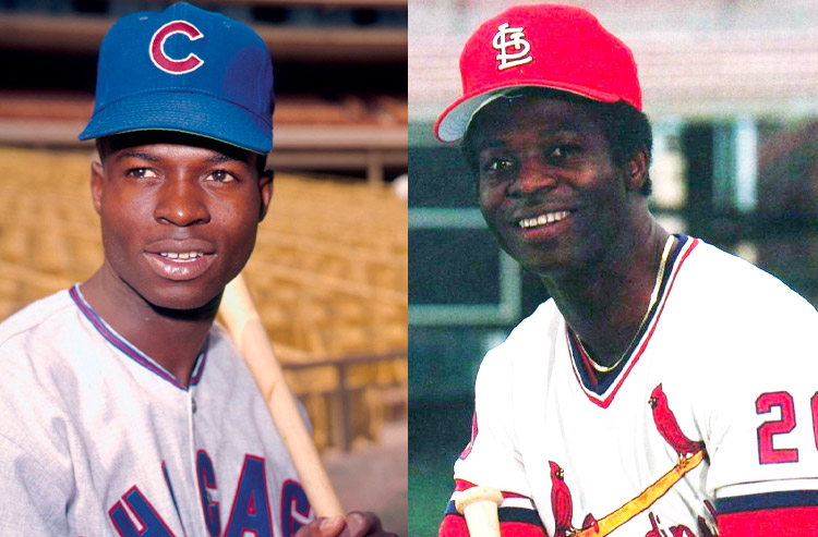Remembering Lou Brock: 1939-2020