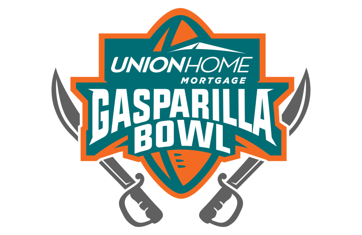 Union Home Mortgage Named New Title Sponsor Of Gasparilla Bowl