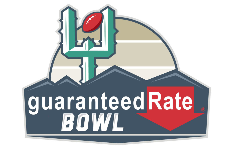Guaranteed Rate Named New Title Sponsor Of Arizona Bowl Game