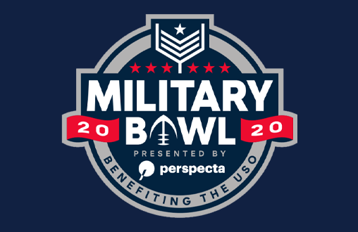 Perspecta Named New Title Sponsor Of The Military Bowl