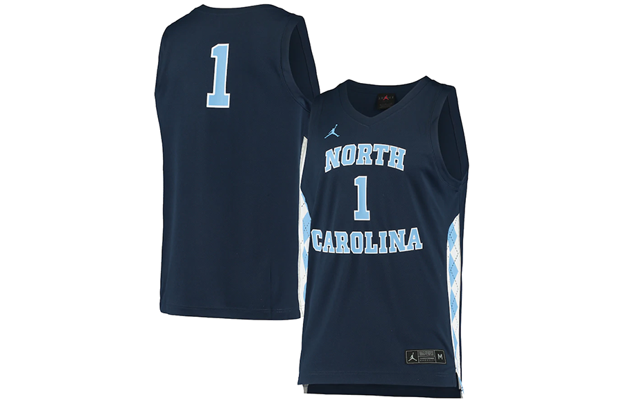 North Carolina Tar Heels To Introduce Navy Blue Alternate Uniform