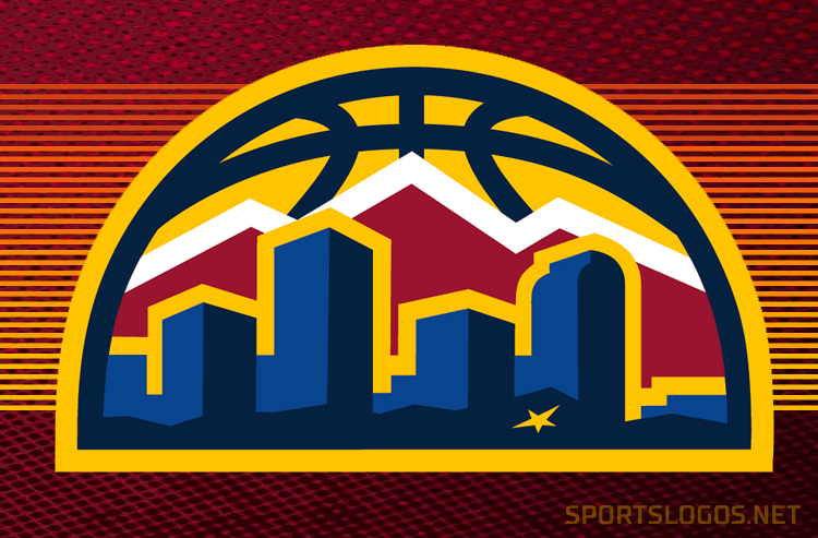 "Nuggets Reveal New ""Flatiron Red"" Skyline Uniform, Their Last"